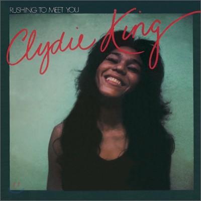 Clydie King - Rushing To Meet You (LP Miniature)