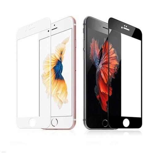[프렌들리] [1+1] 아이폰7 7PLUS 9H 풀커버 강화유리 액정필름 애플3기종