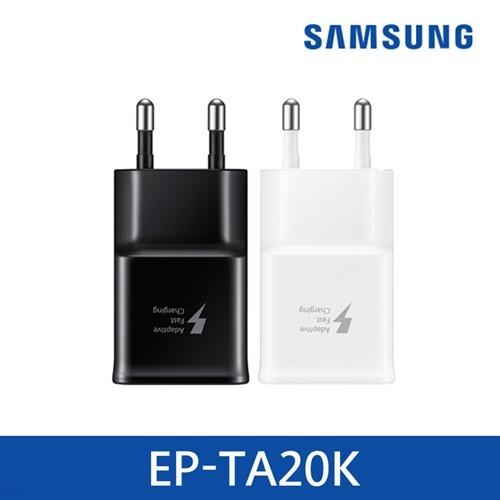 삼성전자 정품 C타입 급속충전기 2A EP-TA20K