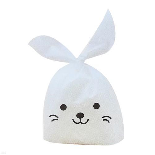 1900 토끼 보자기 봉투(L)