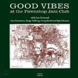 Arne Domnerus - Jazz At The Pawnshop Vol.3 : Good Vibes [LP]