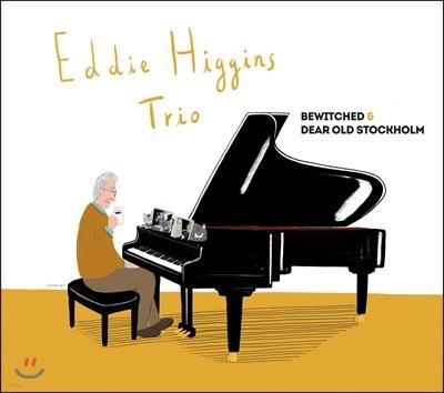 Eddie Higgins Trio (에디 히긴스 트리오) - Bewitched & Dear Old Stockholm