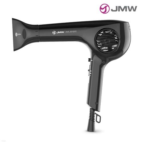 JMW 블랙펄 헤어 드라이기 M5042D 항공기모터