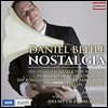 Daniel Behle 노스탈지아 - 19세기의 오페라 아리아 (Nostalgia)