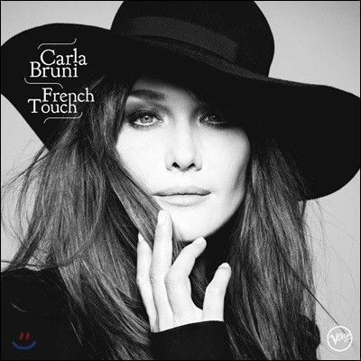 Carla Bruni (카를라 브루니) - French Touch