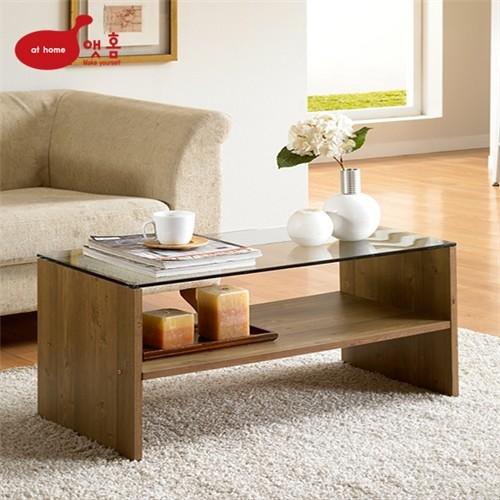 앳홈 커피&멀티 테이블(600)
