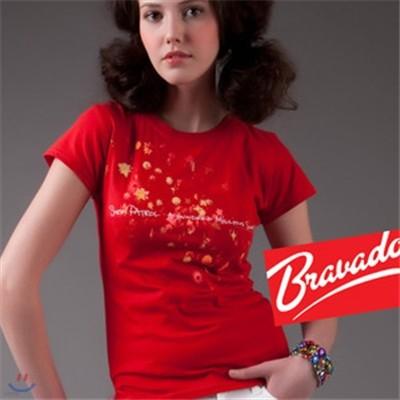 스노우 패트롤 SNOW PATROL a hundred million suns 30495203 여성용 티셔츠