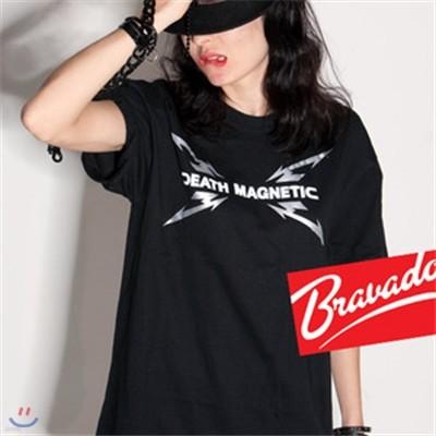 메탈리카 (Metallica) Death Magnetic 13592031 남녀공용 티셔츠