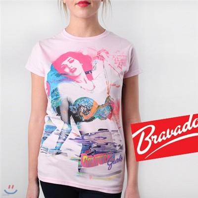 케이티 페리 KATY PERRY watercolour 30478201 여성용 티셔츠