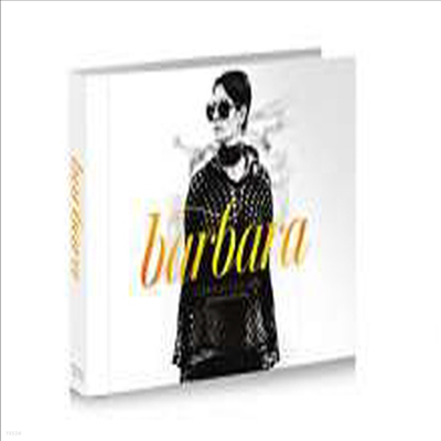 Barbara - Comme Un Soleil Noir: Integrale 1955 - 1996 (22 CD Box Set)