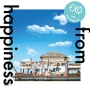엑소 (EXO) - EXO 'from happiness'