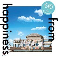 엑소 (EXO) - EXO 'from happiness'