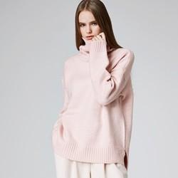 [페이지플린] [따뜻하고 포근하게~데일리룩]Turtleneck loosefit knit_P7D-KN001