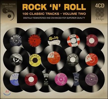 록큰롤 명곡 모음집 (Rock 'N' Roll Vol. Two)
