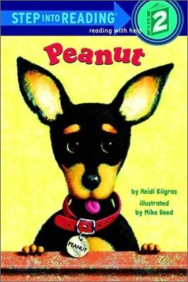 Step Into Reading 2 : Peanut