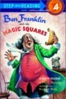 Step Into Reading 4 : Ben Franklin and the Magic Squares