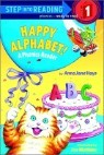 Step Into Reading 1 : Happy Alphabet!