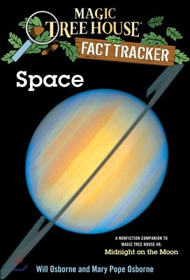 (Magic Tree House Fact Tracker #06) Space