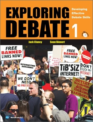Exploring Debate 1