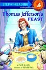Step Into Reading 4 : Thomas Jefferson's Feast