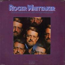 [LP] Roger Whittaker - Roger Whittaker (수입)