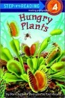 Step Into Reading 4 : Hungry Plants