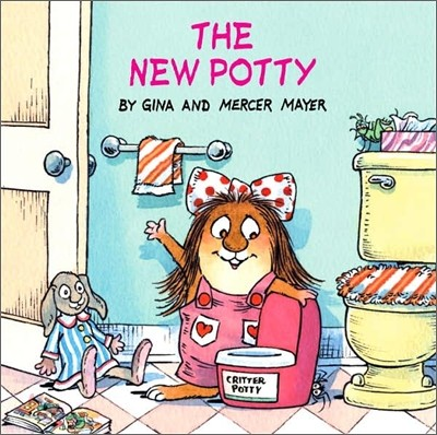 The New Potty
