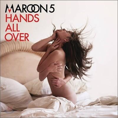 Maroon 5 - Hands All Over (Revised International Standard Version)
