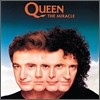 Queen - The Miracle (Deluxe)