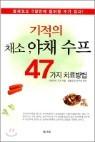 기적의 채소, 야채 수프 47가지 치료방법