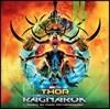 토르 : 라그나로크 영화음악 (Thor : Ragnarok OST)