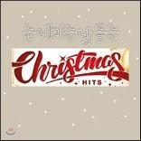 눈 내리는 날 듣는 크리스마스 음악 (Christmas Hits)