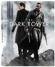 [Blu-ray] 다크타워 : 희망의 탑(2Disc) : 렌티큘러 오링케이스 스틸북 : 블루레이