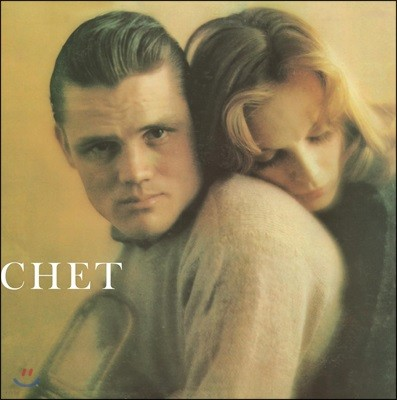 Chet Baker (쳇 베이커) - Chet [Deluxe Gatefold Edition LP]