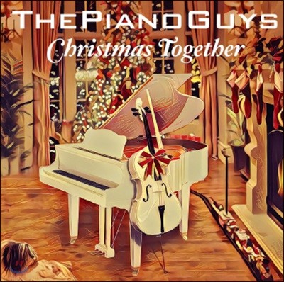 The Piano Guys - Christmas Together 피아노 가이즈 크리스마스 앨범
