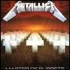 Metallica (메탈리카) - Master Of Puppets [LP]