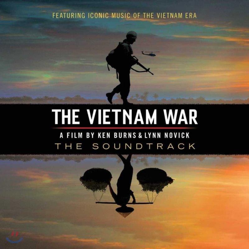 더 베트남 워 다큐멘터리 10부작 시리즈 음악 (The Vietnam War OST)