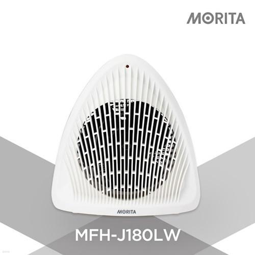 엠엔 미니 전기 온풍기 MFH-J180LW