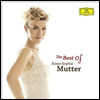 �ȳ�-���� ���� ����Ʈ (Best of Anne-Sophie Mutter) (2CD) - Anne-Sophie Mutter