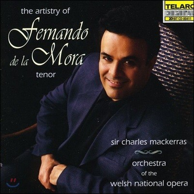 페르난도 데 라 모라의 예술 (The Artistry of Fernando de la Mora)
