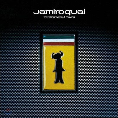 Jamiroquai - Travelling Without Moving 자미로콰이 3집 [LP]