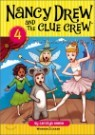 Nancy Drew and the Clue Crew 4 ���õ��� Ŭ��ũ�� Ž���� 4