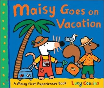 Maisy Goes on Vacation