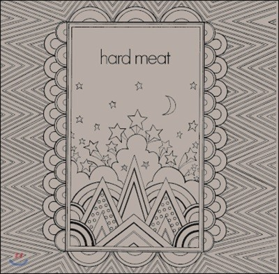 Hard Meat (하드 미트) - Hard Meat