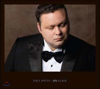 Paul Potts (폴 포츠) - On Stage