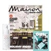Maison 메종 (여성월간) : 12월 [2017]