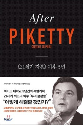 애프터 피케티, after piketty