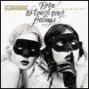 Scorpions - Born To Touch Your Feelings: Best Of Rock Ballads 스콜피온스 베스트 앨범