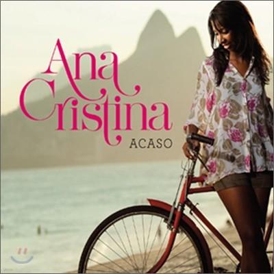 Ana Cristina - Acaso