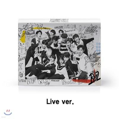 더보이즈 (The Boyz) - 미니앨범 1집 : The First [Live ver.]